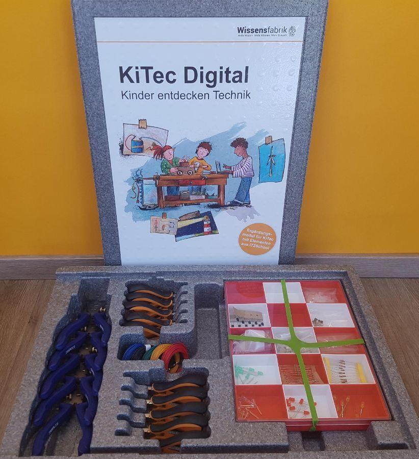 KiTecDigital_Material
